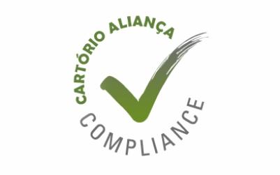 Cartório Aliança Compliance