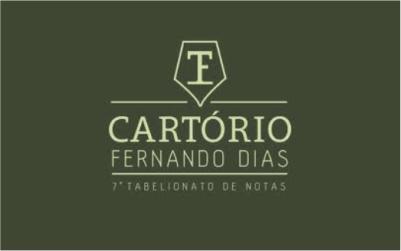 Cartórios Fernando Dias